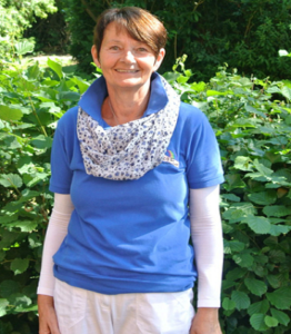 Christiane Kohlweyer
